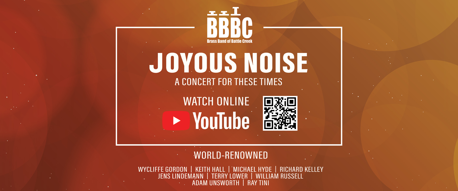 Joyous Noise – Updated